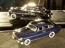 BELLE FORD VEDETTE V8 1953 / BLEU MARINE