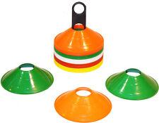 MARKIERUNGSSCHEIBEN 50er Set Saucer Cones
