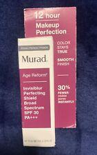 Murad Invisiblur Perfecting Shield Broad Spectrum SPF 30 PA+++ Serum 0.33-oz