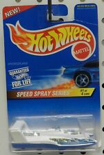 Hydroplane Speed Spray 549 1 Boat Marine Chrysler Sea Jet Crew Hw Hot Wheels