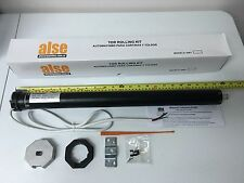 New listing Tubular Motors Alse for Roller Shades, Awnings and Rollup Shutters, 50 Nm 13Rpm