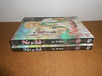 Not So Bad vol. 1-2 by E. Hae Manhwa Manga Book Complete Lot in English