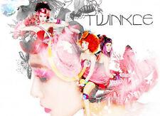 GIRLS' GENERATION TAETISEO TTS [ TWINKLE ] SNSD