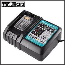 AU Plug Battery Charger for Makita 14.4V-18V BL1830 BL1860 BL1815 BL1430 BL1840