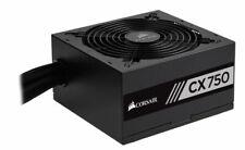 Corsair CX Series CX750 750 Watts 80 Plus Power Supply