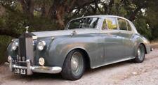 Rolls-Royce Silver Cloud Classic Cars
