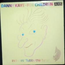 DANNY KAYE FOR CHILDREN VINYL LP AUSTRALIA