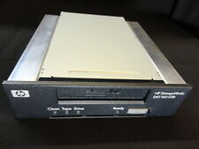 HP DAT160 USB Internal Tape Drive  DAT 160 DDS6 Q1580A 393642-001