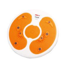 Twist Plate Board Exercise Figure Trimmer Twister Slim Waist Legs Disc Massage