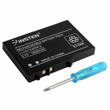 Nove ricaricabile Battery Batteria Battery Pack per Nintendo DS Lite
