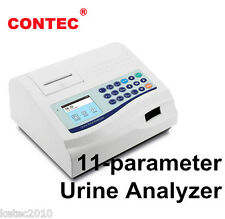 CONTEC BC400 Urine Analyzer GLU,PRO,LEU,SG,PH,11-parameter Printer Test Strip