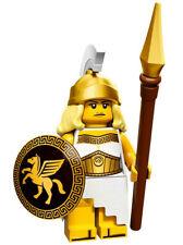 Lego Minifigures Serie 12 Minifigura Battle Goddess 71007 - Nuevo 100% Original