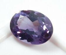 6 Ct Natural Color Change Alexandrite Oval Cut Flawless Certified Gemstone