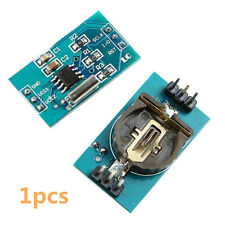 1pcs RTC DS1302 Real Time Clock Pro Module PCB Board For Arduino AVR ARM PIC SMD