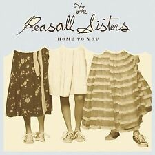 Home to You, THE PEASALL SISTERS, Good