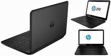 NOTEBOOK HP 250 G4 INTEL I3 5005U / 8 GB RAM DDR3/HDD 500GB /WINDOWS 10 64BIT