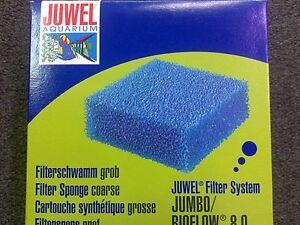 Juwel Jumbo Course sponges