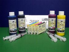 Pigment Bulk Ink for EPSON T0601 T0602 T0603 T0604 C88+