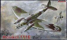 1/72 Roden Heinkel He-111E #027