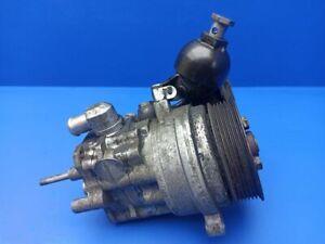 BMW 7 E65 2005 4.4 Petrol 245KW Power steering pump 6760070 / LH2111035 MBP6064