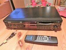 Lifetec LT 8964 Kopiestation Minidisc MD CD Sony voll Funktionsfähig mit FB