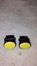 X4 3157 LED 12V BRAKE TAIL TURN LIGHT BULB 5 WATTS 5000K BRIGHT LED