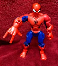 Spiderman  Mashers Toy Figure 16cm 2013