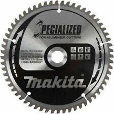 MAKITA disco lama per alluminio per troncatrice 305x30 100 denti B-09684