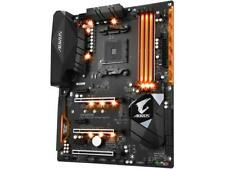 GIGABYTE GA-AX370-Gaming K5 (rev. 1.0) AM4 AMD X370 SATA 6Gb/s USB 3.1 HDMI ATX
