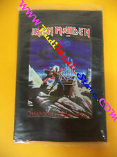 PORTAFOGLIO Wallet IRON MAIDEN Phantom of opera NERO10x14 cm no*cd dvd lp mc vhs