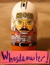 Mighty Beanz Star Wars #39 BIGGS DARKLIGHTER Bean Mint OOP