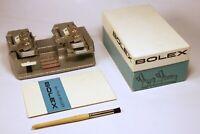 BOLEX 8mm Film Splicer  |  w/ Box, Instructions & Brush  |  FREE Shipping