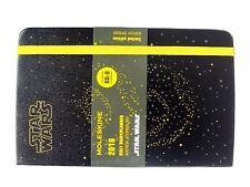 Star Wars Moleskin Note Daily Planner Agenda Planner Book Diary Log Mole Skin