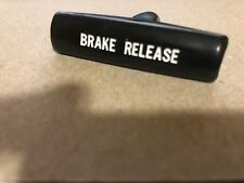 1970 1971 1972 1973 1974 AMC AMX Javelin and others Brake Release NEW 70 71 72 7