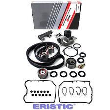For 97 Subaru Legacy 2.5L DOHC Timing Belt Kit Water Pump Valve Cover EJ25D EJ25