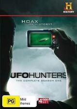 UFO Hunters : Season 1
