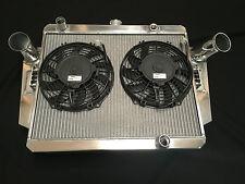 Escort MK1/2 Yb Intercooler Kit