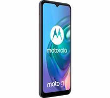 MOTOROLA Moto G10 Smartphone - 64 GB Grey - Currys