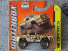 Matchbox Dodge Diecast Cars, Trucks & Vans
