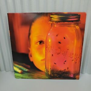 Alice In Chains Sap / Jar Of Flies Limited Edition Double Vinyl LP Record