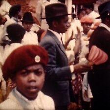 Film 16: Au Soleil de Tananarive