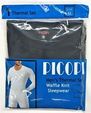 Men Thermal Wear Set (Top & Pants)