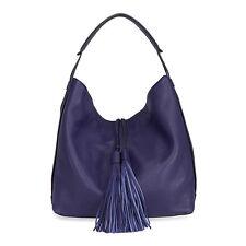 Rebecca Minkoff Isobel Leather Hobo Bag - Eclipse
