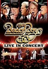 The  Beach Boys 50: Live in Concert [Video] by The Beach Boys (DVD, Nov-2012,...