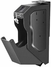 Gun Safe, Gun Cabinets with Biometric Fingerprint Gun Safe Box for Pistols (S1f)