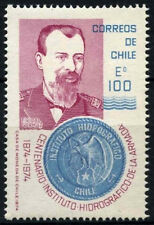 Chile 1975 SG#741 Naval Hydrographic Institute MNH #D53024