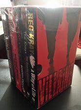 Villains Boxset. Gangland Legends True Stories: Box Set of 5 Paperbacks, 2003