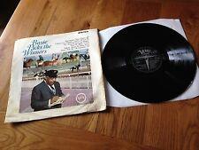 Count Basie Picks The Winners Original STEREO UK LP 1965 Jazz VERVE SVLP 9097