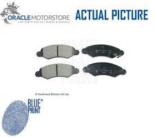 NEW BLUE PRINT FRONT BRAKE PADS SET BRAKING PADS GENUINE OE QUALITY ADK84228