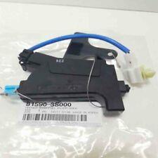 New 81590-3S000 For Hyundai Sonata 2011-015 Fuel Gas Filler Door Opener Actuator